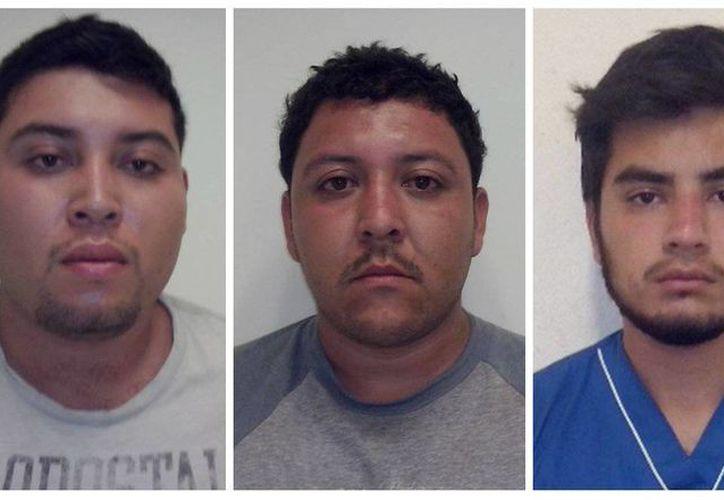 Los tres secuestradores de Isarve fueron capturados en el municipio de Tehuacán, Puebla. (Excélsior)