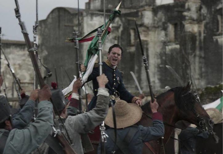 'Cinco de Mayo: La Batalla', ha tenido buena acogida en  China, Tailandia, Canadá, EU y una buena parte de Europa. (lamusicacom/Archivo)