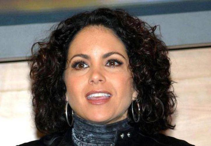 Lucero también comentó que este año no planea volver al teatro. (Agencias/Foto de archivo)