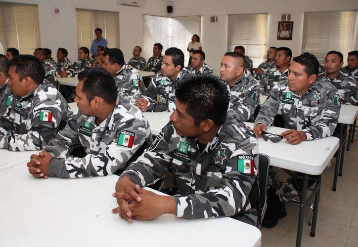 En los cursos participaron más de 1,100 servidores públicos de la FGE. (Cortesía)