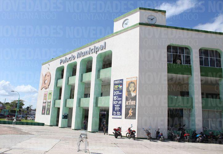 Ayuntamientos de Q. Roo alcanzan entre 29 y 34% en los índices de rendición de cuentas del IMCO.  (Joel Zamora/SIPSE)