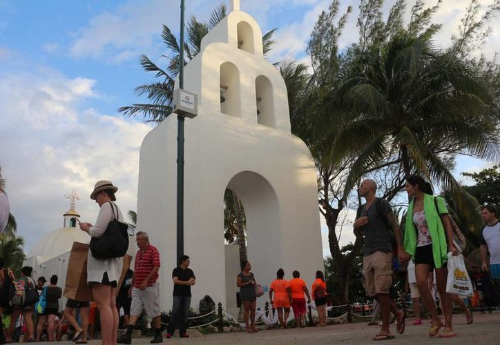 En el primer trimestre de este año la ocupación promedio en la Riviera Maya fue de 82.9 por ciento  (Adrián Barreto/SIPSE)