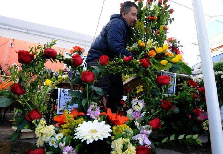 Las flores son un regalo tradicional para esta fecha. (Archivo/Agencias)