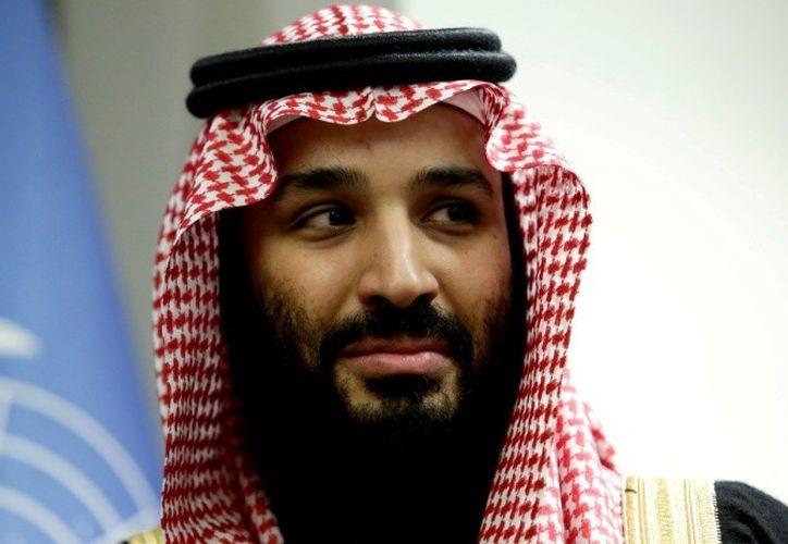 El príncipe heredero de Arabia Saudita podría ser arrestado bajo la jurisdicción universal. (Foto: RT)