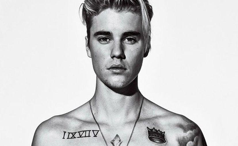 Recientemente Justin Bieber dio a conocer que cancelaría los 14 conciertos. (Contexto/Internet).