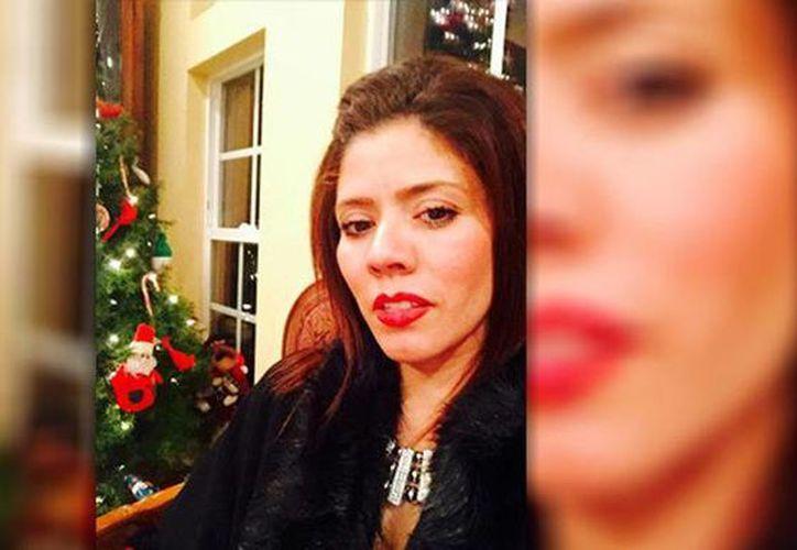 Rosa Isela se dio a conocer por  dar una entrevista a The Guardian, en la que afirmaba que 'El Chapo' era su papá. (proceso.com.mx)