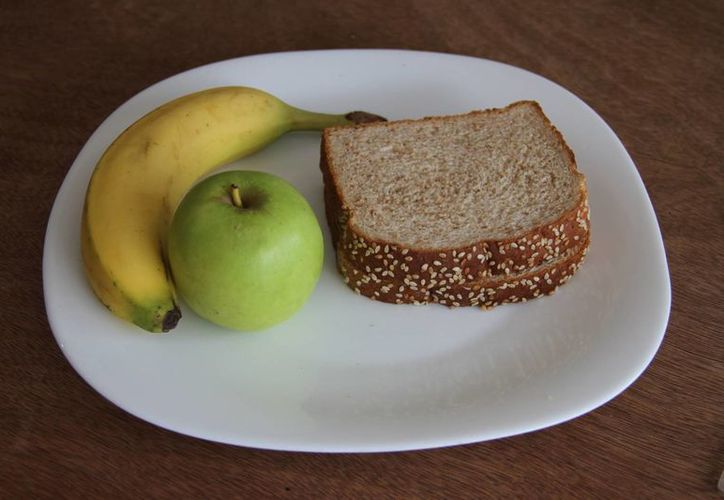 Señalan que los alimentos aporten beneficios a la salud. (Consuelo Javier/SIPSE)