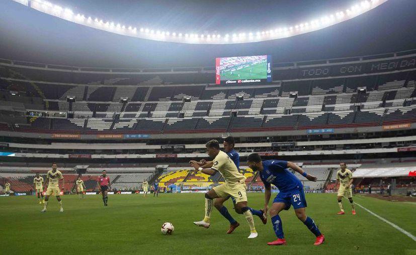 La medida prende una luz de esperanza para la reanudación del Torneo Clausura 2020. (Foto: Mexsport)