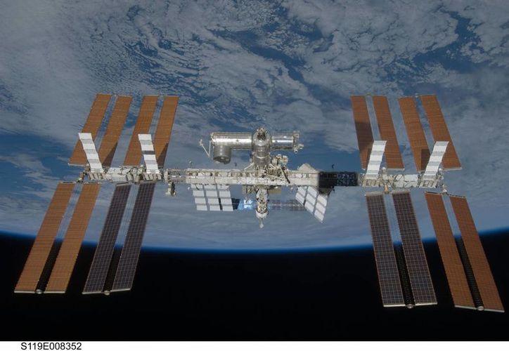 La Estación Espacial Internacional perdió comunicación con la Tierra. (fotosbuzz.com)
