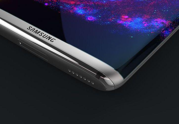 Es probable que el Samsung S8 supere las cifras presentadas por el S7. (Samsung).