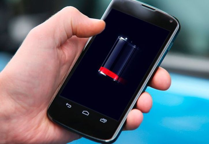 El modo avión es el método más efectivo para cargar tu smartphone. (Foto: Contexto)