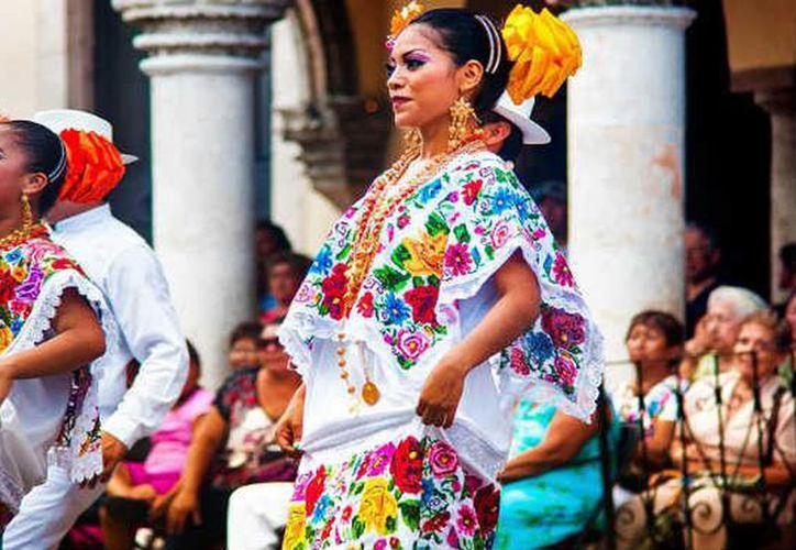 Hasta el momento, la ciudad no cuenta con recursos para la realización de proyectos culturales. (Novedades Yucatán)
