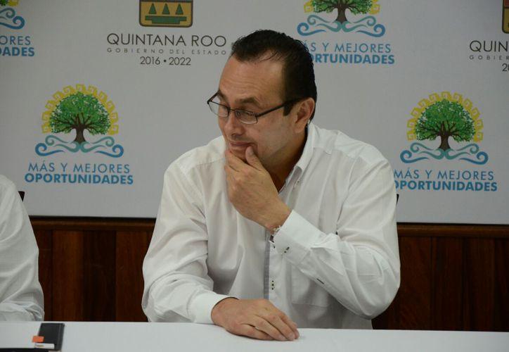 El dinero que ocultó Villanueva Rivero, corresponde a multas, donaciones y artículos materia de delitos, entre otros. (Foto: David de la Fuente)