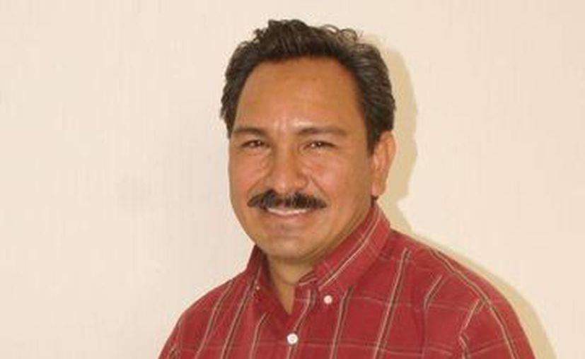 Norberto Figueroa Almanzo, en imagen tomada de la red social Facebook. (Sipse.com)