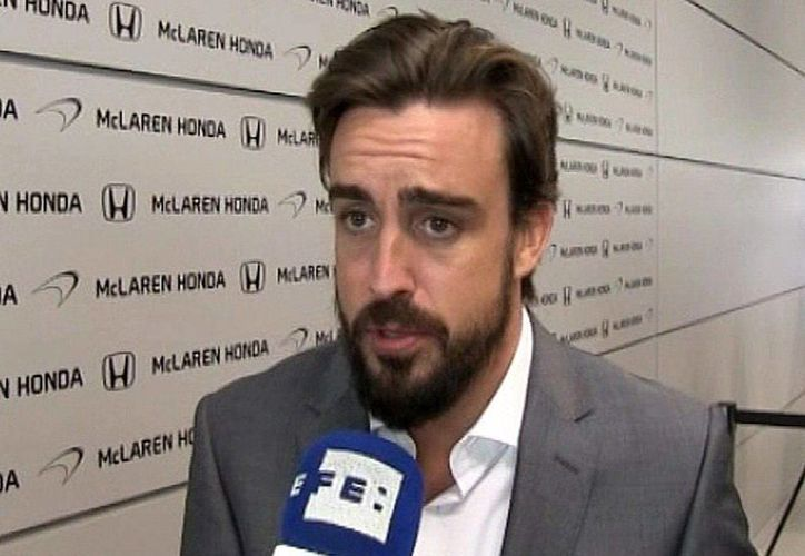 Alonso dice que tanto el como McLaren han cambiado, razón por lo que regresó a la escudería británica. (Foto: EFE)