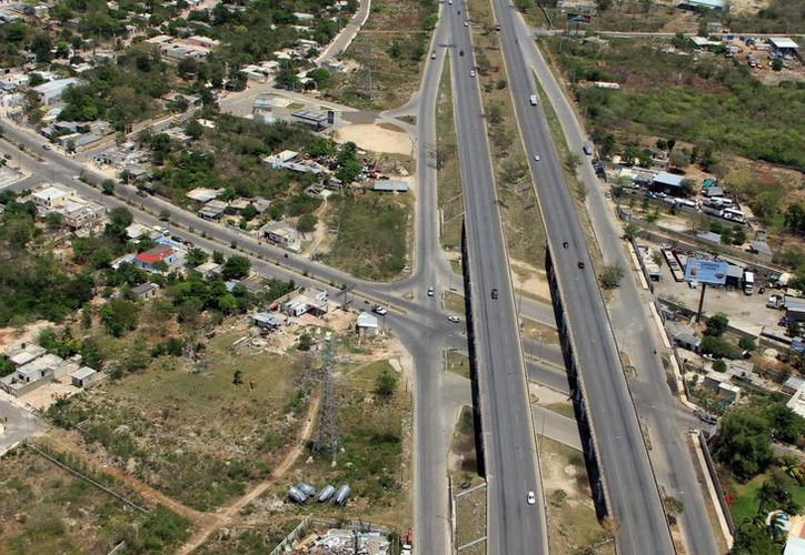 Las comunicaciones terrestres y la cercanía con Campeche son factores que inciden en el establecimiento de empresas del sector petrolero en Yucatán. (SIPSE)