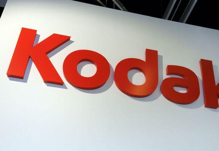 Kodak no encuentra aún comprador para sus mil 100 patentes de imagen digital. (EFE)