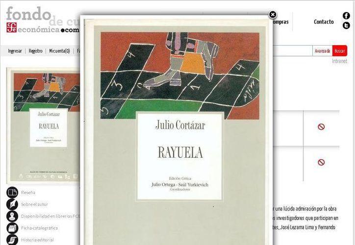 Hace ya 50 años que 'Rayuela' conmocionó al mundo cultural de su época. (fondodeculturaeconomica.com)