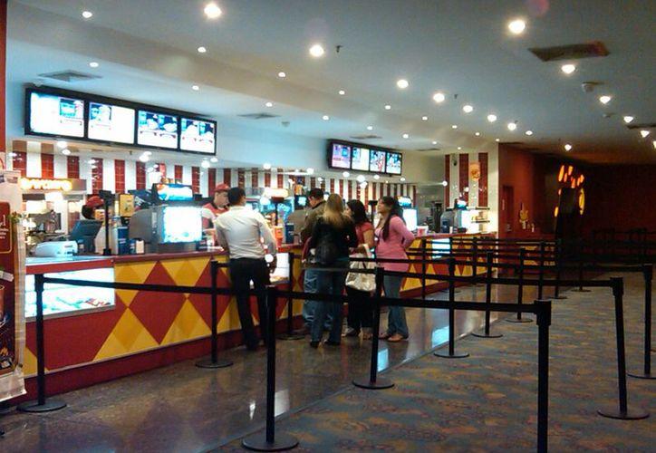 El programa Abogado en tu Casa instalará módulos de atención en las salas de cine para tramitar de forma gratuita actas de nacimiento. (Foto: La Magia del Cine)