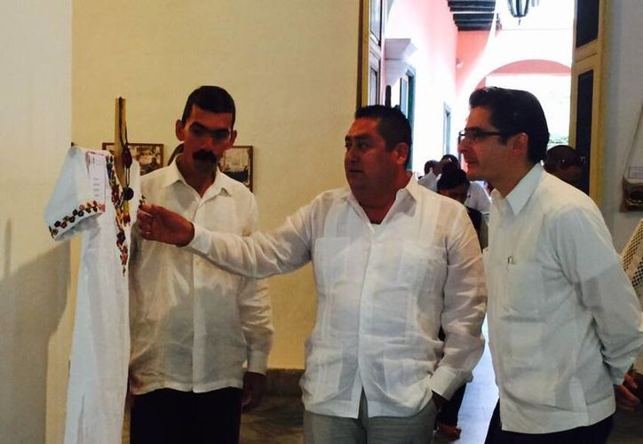 """En Cuba, desde el pasado viernes 19 de diciembre y hasta el 15 de enero de 2015, estará la """"Jornada  Cultura y Turística de Tulum"""". (Rossy López/SIPSE)"""