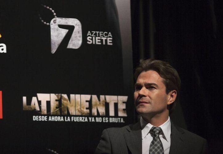Héctor Arrendondo es conocido por haber hecho varios programas con TV Azteca. (network54.com)