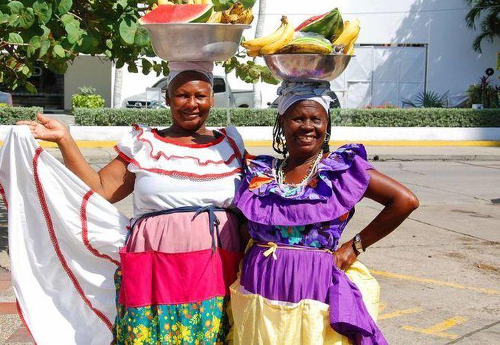 La rica tradición de Colombia la hace uno de los países más felices del mundo, destacando por encima de naciones como Fiji y Arabia Saudita. (viajejet.com)