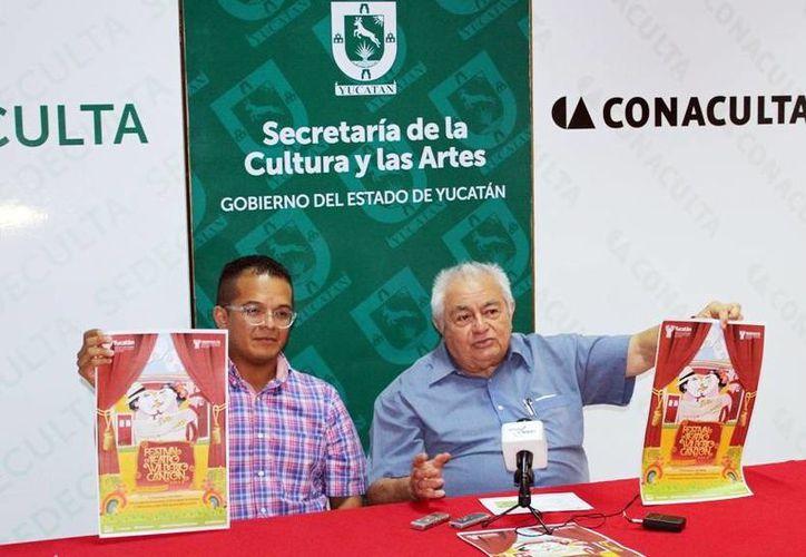 """Autoridades dijeron que la inauguración será en el """"Peón Contreras"""". (Milenio Novedades)"""