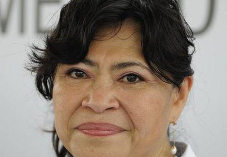 La delegada municipal del IQM en Benito Juárez, manifestó que a través del Programa de Apoyo a las Instancias de Mujeres en las Entidades Federativas (PAIMEF) se realizan estas acciones. (Redacción/SIPSE)