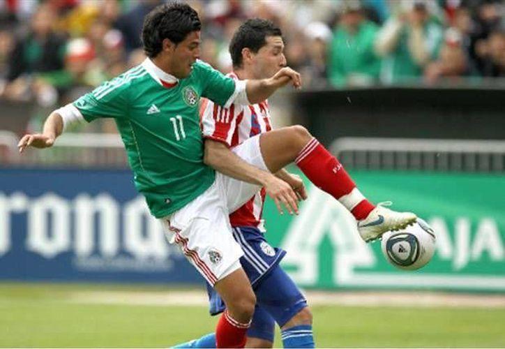 Carlos Vela no juega con el Tri desde  marzo de 2011, pero parece que una nueva negativa podría condenarlo. (goal.com)