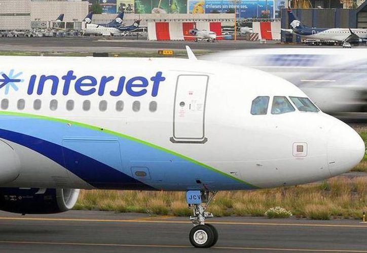 Se espera que durante el año haya disminuciones en las tarifas de aviación. (twitter.com/aeropuertoGYE)