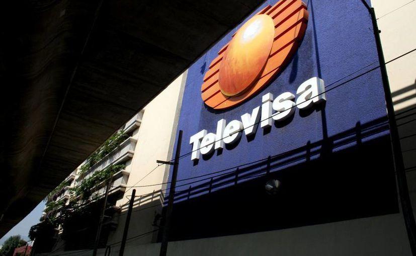 Televisa, además de operar cuatro canales de televisión abierta en México, exporta sus contenidos a Estados Unidos. (proceso.com.mx)