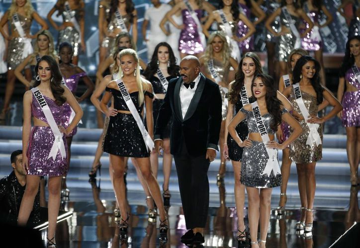 El certamen se celebra desde 1952 y, desde entonces, Estados Unidos lidera el número de elegidas con 8 coronas (Foto: El Comercio)