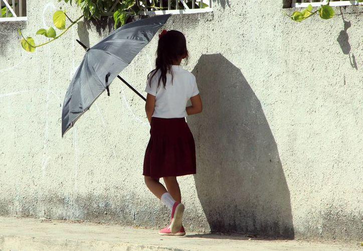 La Conagua prevé que las temperaturas cálidas se mantengan en Mérida durante los próximos días. (José Acosta/SIPSE)