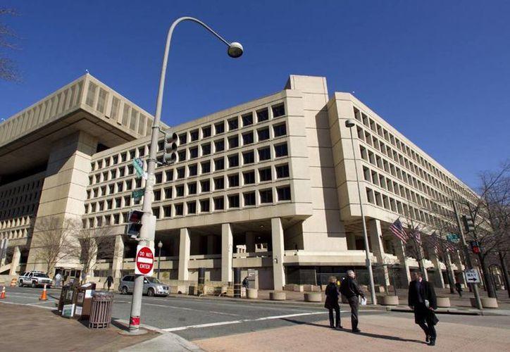 La policía puertorriqueña le pasó al FBI la investigación del homicidio del reo Glaston Smith. (Agencias)