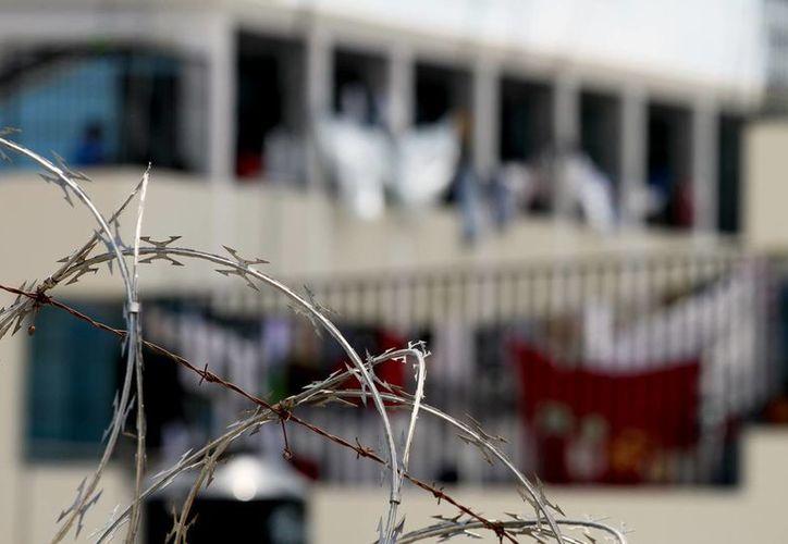 Todos los trabajadores de la cárcel municipal han sido evaluados por el C3 de Chetumal.  (Redacción/SIPSE)