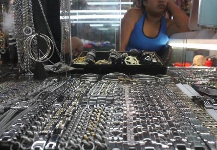 El extranjero tiene una joyería en el fraccionamiento Villas La Hacienda y lleva desaparecido seis meses. (SIPSE)