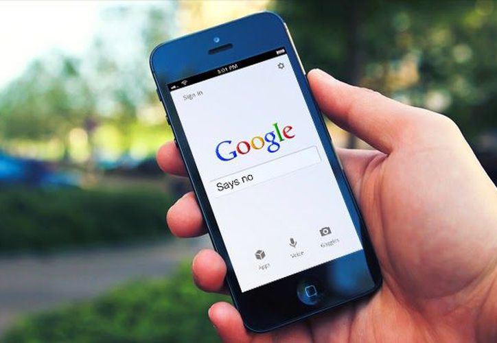 La Comisión Europea está pensando en imponer a Google 9.000 millones de euros de multa. (Contexto/Internet).