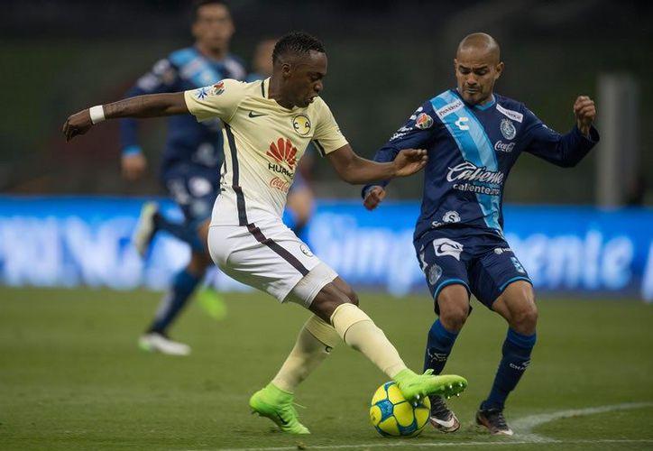 El 'Piojo' Herrera busca a toda costa que su equipo clasifique al Apertura 2017. (Foto: Contexto/Internet).