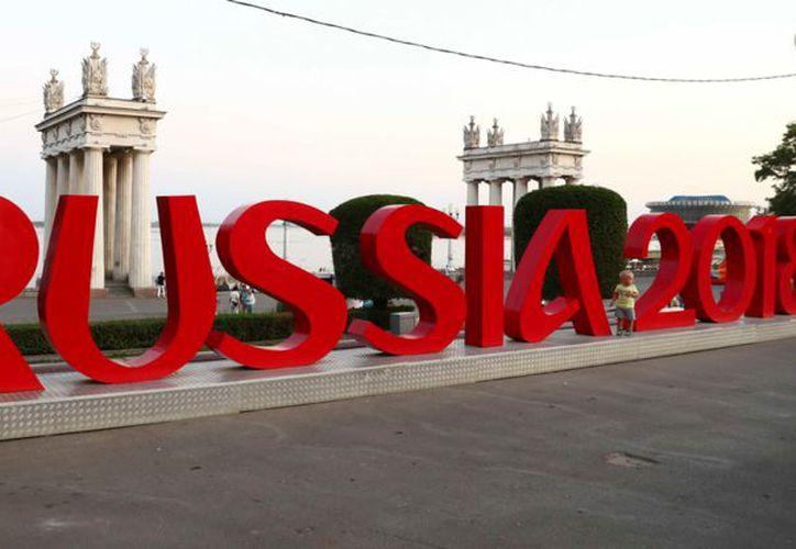 Miles de personas viajarán en el mes de junio a Rusia. (Contexto)