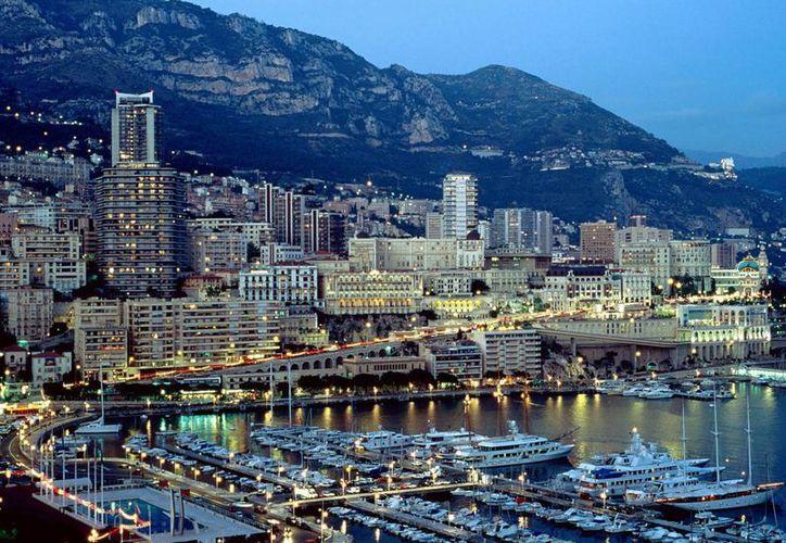 Mónaco alberga las mansiones más caras del mundo. (Agencias)