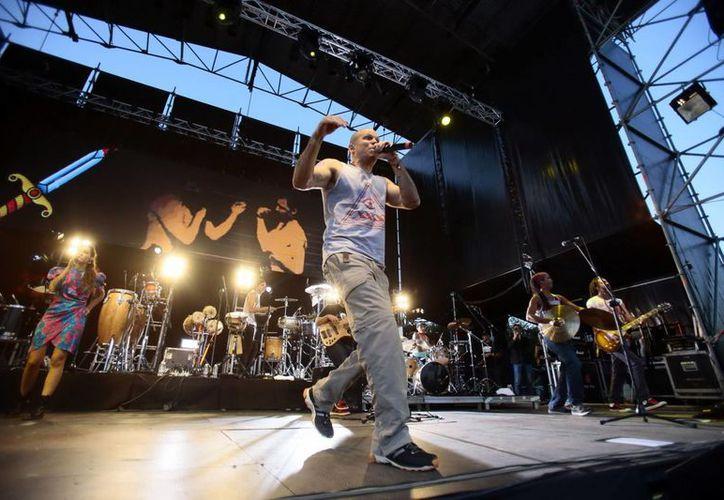 El grupo Calle 13 está nominado en varias categorías del Grammy Latino, como mejor álbum del año (Multiviral), grabación del año y canción del año. (Notimex)