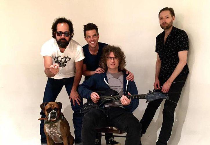 El próximo 19 y 20 de noviembre se llevará a cabo la sexta edición del Festival Corona Capital en la Ciudad de México y uno de los invitados especiales es The Killers. (Facebook The Killers)