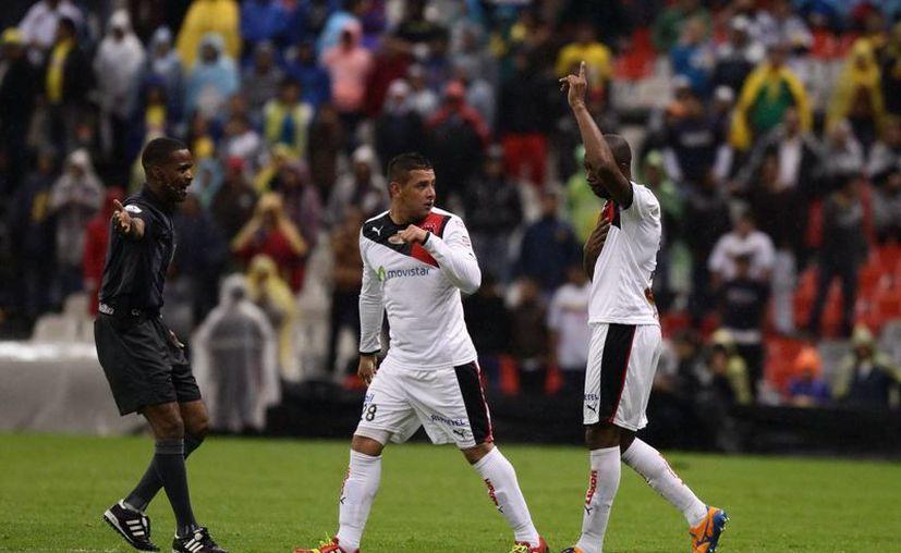 El club Alajuelense levantó dos veces el trofeo de la Concacaf cuando el torneo se llamaba Copa de Campeones y no Liga de Campeones. (EFE)