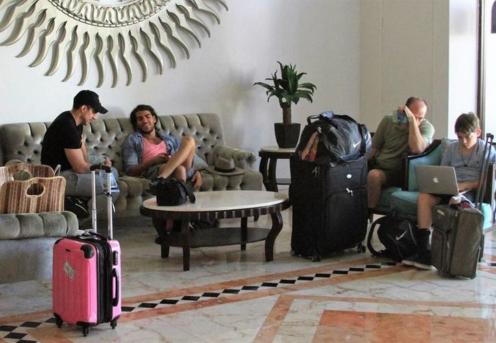 La fecha límite que tienen los hoteleros para estar dentro del Registro Nacional de Turismo, es el 31 de marzo de 2017.(Carlos Horta/SIPSE)