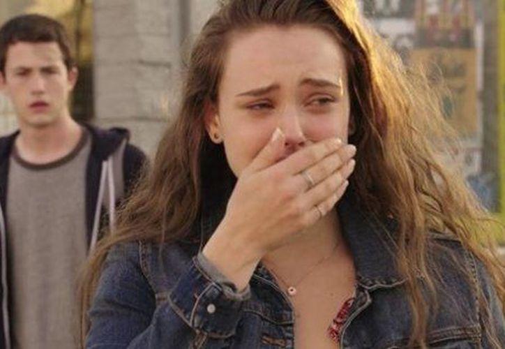 Los actores de la serie también han mostrado su consternación por lo sucedido en sus redes sociales. (Foto: Captura del video)