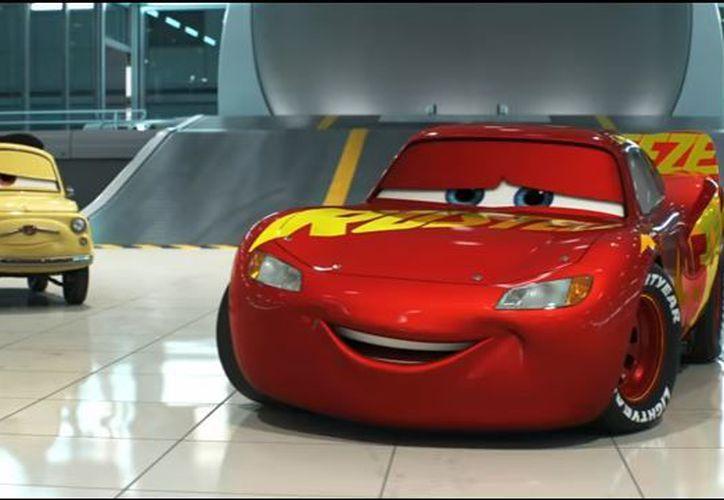 La película de Disney-Pixar se estrenará el 16 de junio. (Foto: Redacción)