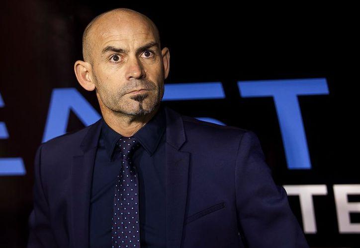 Paco Jémez deja al Cruz Azul. (JamMedia)