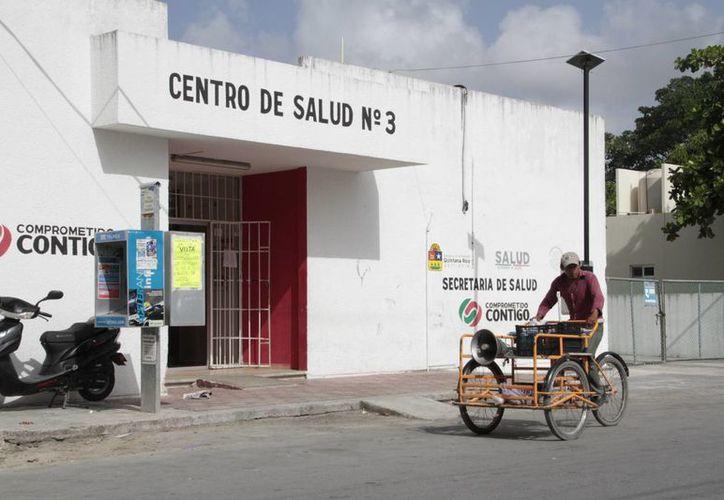 En el Consejo Nacional de Salud se priorizó que las consultas no se negarán en ningún centro de salud. (Tomás Álvarez/SIPSE)