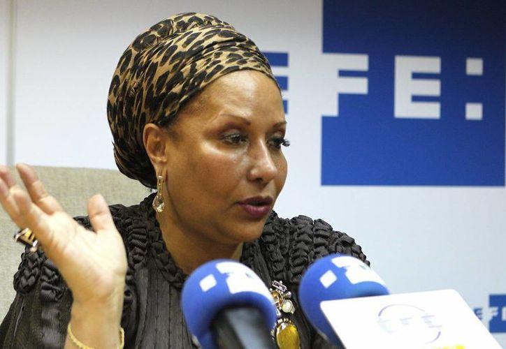 Piedad Córdoba fue destituida de su cargo el 27 de septiembre de 2010. (Archivo/EFE)