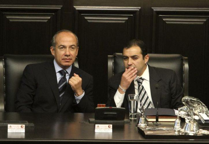 Cordero afirmó que el PAN no permitirá retrocesos en el próximo mandato. (Archivo/Notimex)